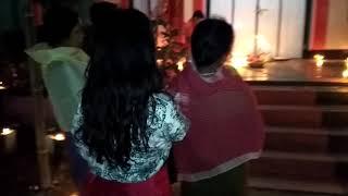 Ebudhou Pureiromba Laisang Meira Katpa Sajibu Nongma Panba 2018 Arapti Maning Leikai