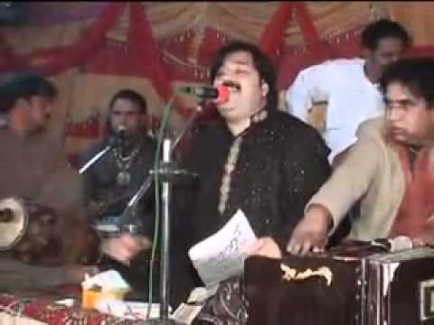 Chalo Koi Gal By Shafaullah Khan Rokhri In Bhakkar video