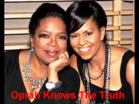 Transvestite Gate  Oprah Knows The Truth 