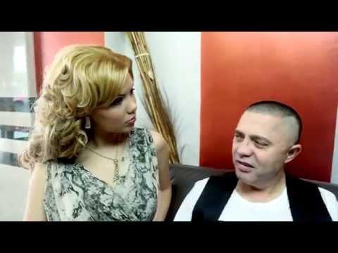 Nicolae Guta Si Madalina - Te Iubesc De Nu Mai Pot (video Manele 2014) video
