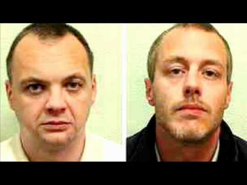 Stephen Lawrence murder: GUILTY Dobson and Norris