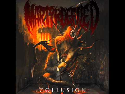 Martyr Defiled - Ii Excommunicate