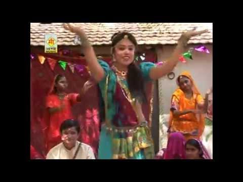 Mahara Devariya | Rajasthani New Banna Banni Geet | Marwadi Vivah Geet video