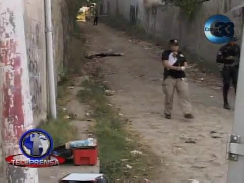 Fiscal General dice que investigan las masacres