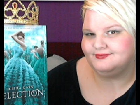 Selection von Kiera Cass Trailer+ Rezension