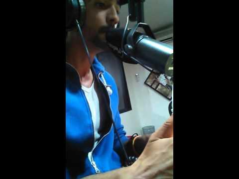 taj africa  beatboxing live sur radio MEDINA FM