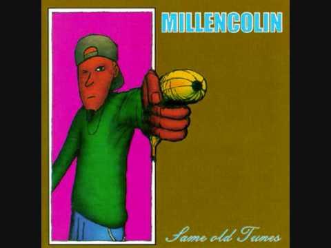 Millencolin - The Einstein Crew