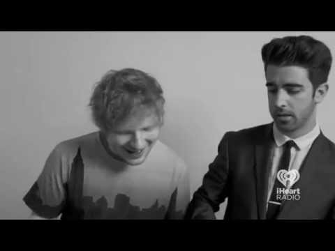 Ed Sheeran: 'Baby One More Time' Freestyle