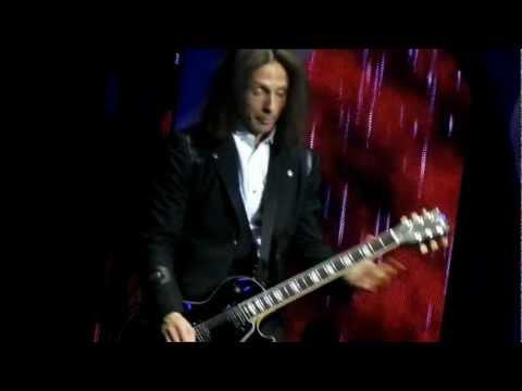 Trans-Siberian Orchestra [HD] May 10, 2012: 16-