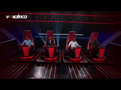 LANCEMENT THE VOICE AFRICA thumbnail