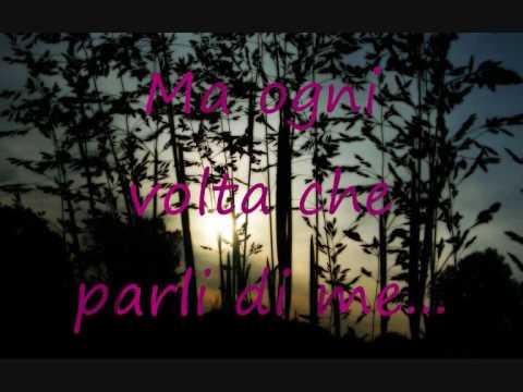 Una delle più belli canzoni d'amore di Antonello Venditti:ogni volta!