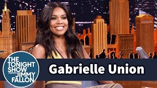 Gabrielle Union Is Obsessed with Chicago Food