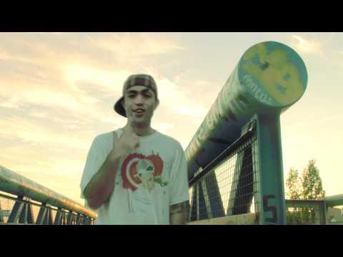 TUS - Στη μεγαλύτερη μου αγάπη HD (Official video clip) {By Hackerapboy}