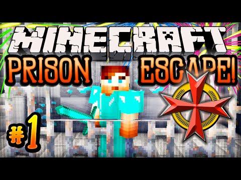 Minecraft PRISON Road to PRESTIGE #1 w Ali A PRESTIGE GRIND
