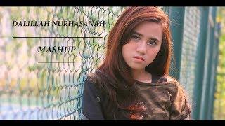 Download Lagu MASHUP ( Havana, Rockabye, Yeah! And Same Old Love ) cover by DALILLAH Gratis STAFABAND