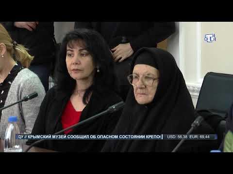 Крымские татары поддержат Владимира Путина в предстоящих выборах