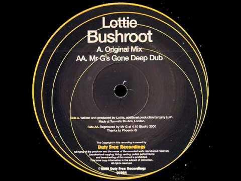 Lottie - Bushroot