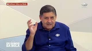 🔴 Os Donos da Bola Rio 23-04-19 - Ao Vivo