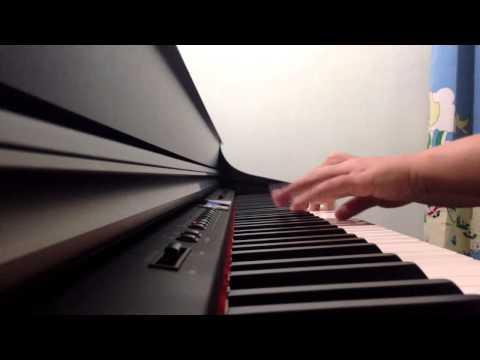 Lagu Rohani Kristen - Bersamamu (trueworshipper) [piano Solo] [christian Instrumental Music] video