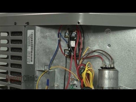 Contactor - York AC Condensing Unit