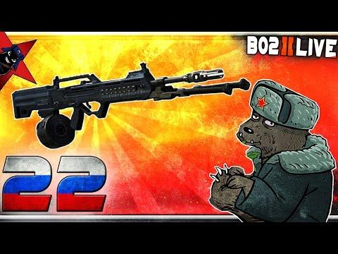 Bo2 [live]: Roulette - Kranker  Zoom Zoom Bljad !!! | Russianroulette #22 video
