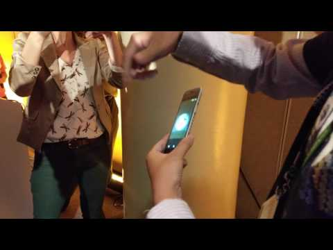 Lenovo CPlus Bendable Smartphone