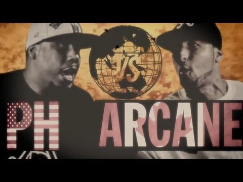 KOTD - WD2 - PH vs Arcane