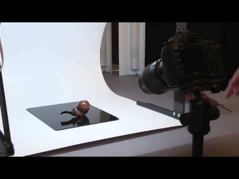MyStudio PS5 PortaStudio Product Photography Demo and Tutorial