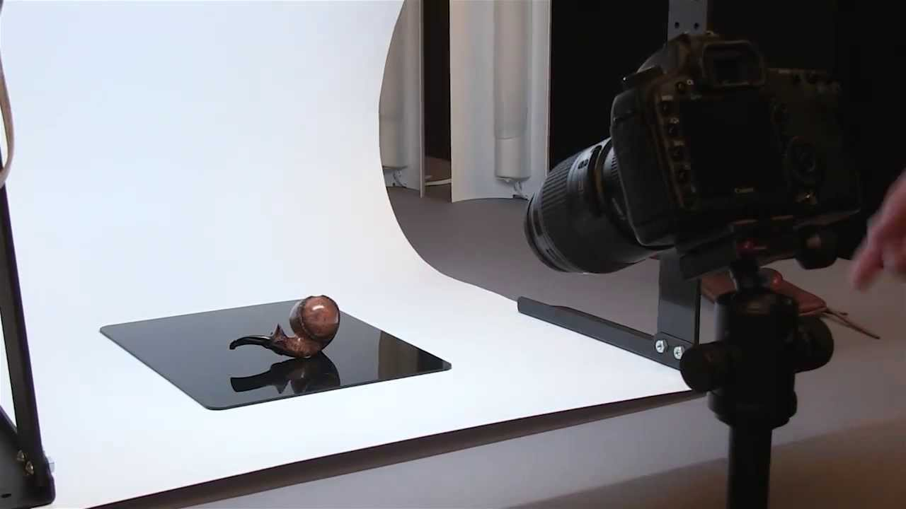How To Shoot Great Diy Product Photography: MyStudio PS5 PortaStudio Product Photography Demo And