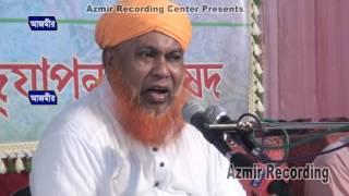 bangla waz Allama Abul Kashem Nuri Sub. Shafayete Mostafa