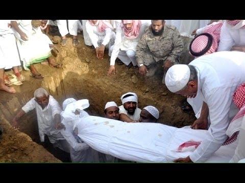 شاب مصرى يتحدى ملك الموت امام الجميع - انظر ماذا حدث له