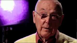 Murray Walker talking about Emerson Fittipaldi, Nelson Piquet and Ayrton Senna