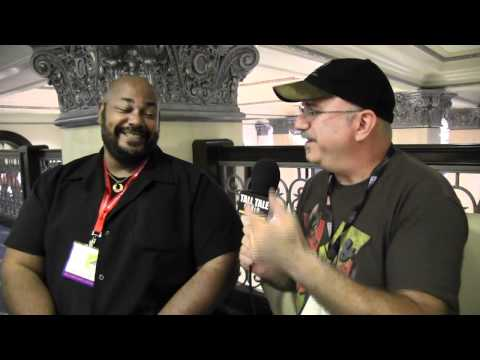 SDCC_2011 Kevin Michael Richardson
