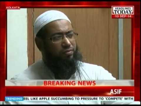 Mukul Roy's aide, Asif Khan quits TMC