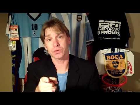 Ahora no quieren al Chepo ? por favor. Marcelo Sandrin. JRySB. ESPN