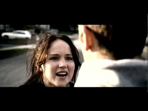 Pat & Tiffany {The Silver Linings Playbook} ► Is Anybody Out There? streaming vf