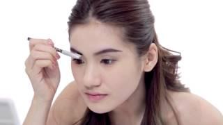 Natural Makeup Tutorial By Kongchansreymom