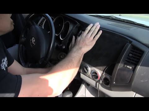 iPad in Car, Pt. 2, First Ever, SoundMan Car Audio