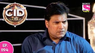 CID - सी आ डी - Episode 1194 - 8th October, 2017
