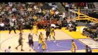 Shaq the most powerful center ever - MIX