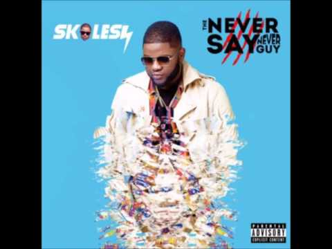 "Skales - ""The Never Say Never Guy Album"""