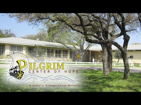 Welcome to the Pilgrim Center of Hope