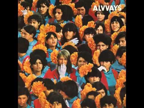 Alvvays - Dives