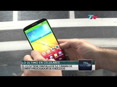 TN Tecno 212-2 LG Optimus G2, Nokia Lumia 925 y Motorola Moto G