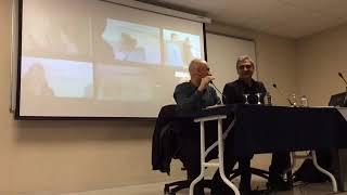 Konferans: Black Mirror – Bilim kurgudan gerçeğe ve geleceğe