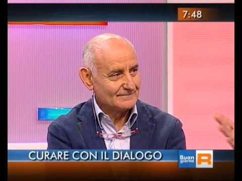 """Il Dr. Loiacono ospite della trasmissione """"Buongiorno regione"""" - Rai 3 30/10/2012"""