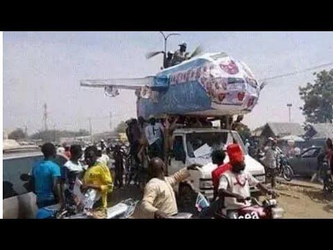 BARKA DA SAUKA BABA BAHARI MASOYAN BABA.... 2017 (Hausa Songs / Hausa Films) thumbnail