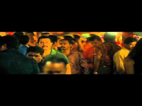 Aamir Khan On Talaash Dhoom 3 Peekay 3 Idiots Record