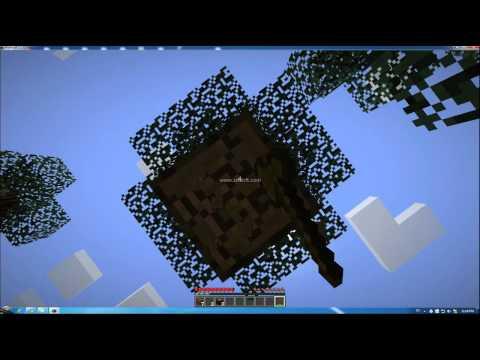 minecraft pokazivanje