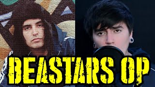 Download lagu Beastars OP FULL I Wild Side ( Cover Español ) Doblecero & Bastián Cortés